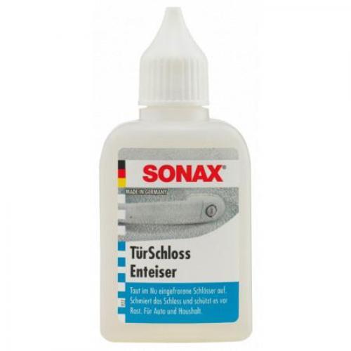 Размораживатель дверных замков Sonax, 0,05 литра