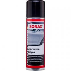 Очиститель битума Sonax, 0,3 литра