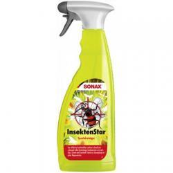 Очиститель следов насекомых Sonax, 0,75 литра