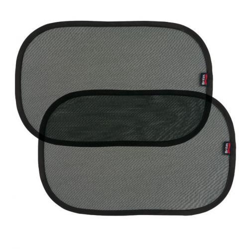 Комплект аксессуаров (накладка на сидение, зеркальце, 2 солнцезащитные шторки)