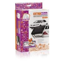 Сетка противомоскитная на дверь автомобиля Help, 113х61 см