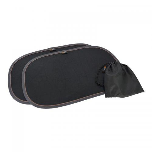 Шторка солнцезащитная BeSafe, 2 штуки