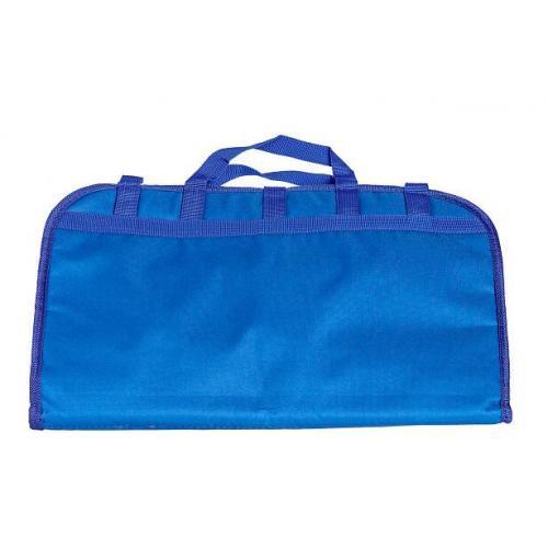 Органайзер для автомобиля детский, голубой