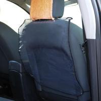 Чехол защитный Bambola, на спинку автомобильного сидения, прозрачный пвх