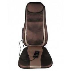 Массажная накидка на кресло с 10 режимами массажа Gezatone AMG 399SE
