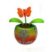 Аксессуар для автомобиля Цветок, 11x7x11 см, арт. 299519