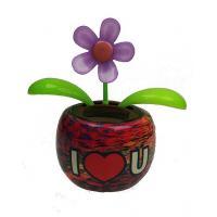 Аксессуар для автомобиля Цветок, 11x7x11 см, арт. 299513