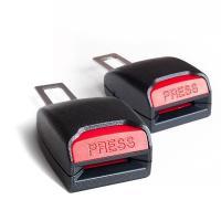 Заглушки ремня безопасности AVS BS-003, 2 штуки