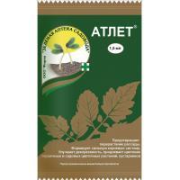 Регулятор роста растений Атлет, 1,5 мл