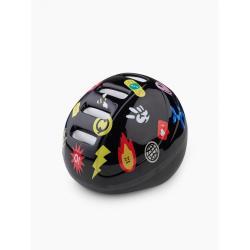 Шлем защитный Stonehead, размер S (цвет jet black)