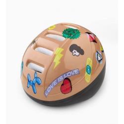 Шлем защитный Stonehead, размер S (цвет sand)