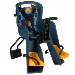 Кресло детское переднееGH-908E, синее