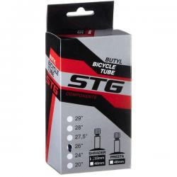 Камера велосипедная STG, арт. Х82418