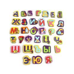 Игровой набор Алфавит. Звери
