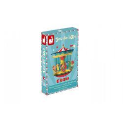 Игра настольная Гусиная карусель, арт. J02743