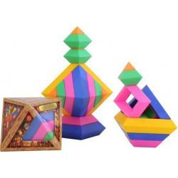 Настольная игра Пирамидка Тип 5