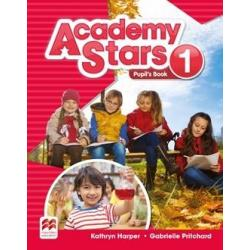 Academy Stars Level 1 Pupils Book Pack