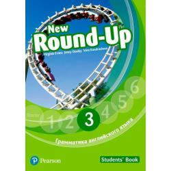 New Round-Up. Level 3. Students Book