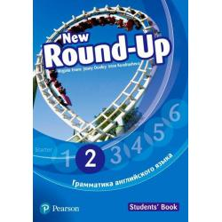 New Round-Up 2. Students Book