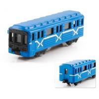 Поезд металлический, арт. 6595