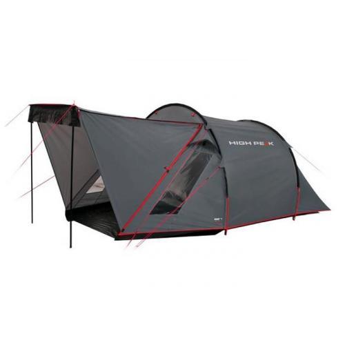 Правильный выбор палатки